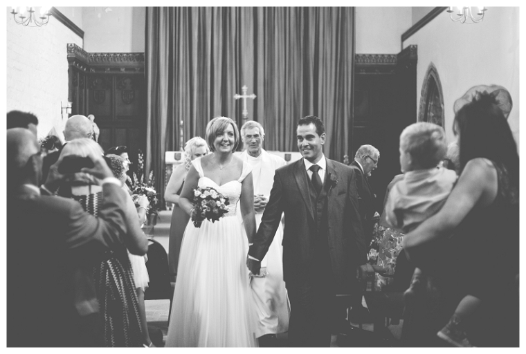 Wedding Photography The Old Palace, Lincoln