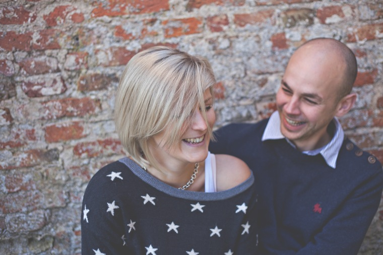 Engagement Photography Cambridgeshire