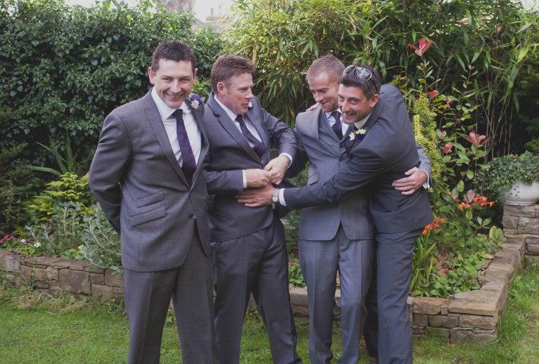 Wedding Photography The Priory Scorton-29